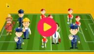 Gibraltar voetbalteam