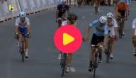 Sagan wint WK wielrennen