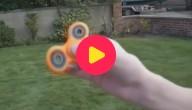 Karrewiet: Coole tricks met de fidget spinner