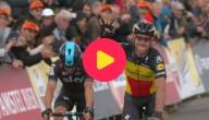 Karrewiet: Philippe Gilbert wint!