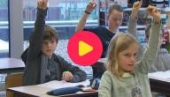 Karrewiet: Geen vinger meer opsteken in de klas