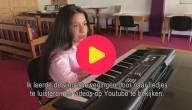 Syrische Alma verbaast iedereen met haar piano