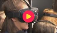Karrewiet: Virtual Reality voor spoorlopers
