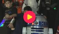 Karrewiet: Star Wars in het ziekenhuis