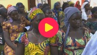 Karrewiet: Chibok meisjes