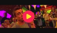 Kingsize Live: Niels Destadsbader met Skwon meiske