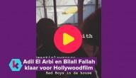 Adil en Bilall maken Bad Boys III