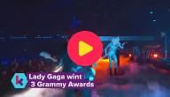Award voor beste rapalbum gaat naar Cardi B.!