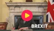 De Brexit start vandaag