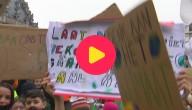 Niet enkel betogingen in Brussel