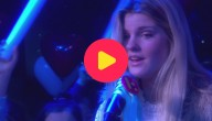 Kingsize Live: Emma Bale speelt 'Worth it'