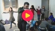 Libanon vluchtelingen