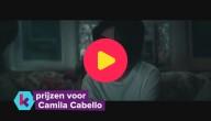 Prijzen voor Camila Cabello