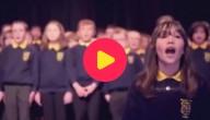 Karrewiet: Kerstliedje geeft kippenvel