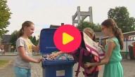 Karrewiet: Hoe moet je afval sorteren?