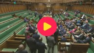 Europees volkslied in Brits parlement