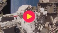 recordastronaute ISS