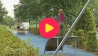 Karrewiet: Speeltuinen zijn veilig