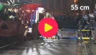 Karrewiet: veldcrosshoogspringen