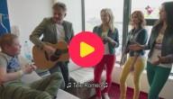 Karrewiet: K3 zingt voor kinderen die ziek zijn