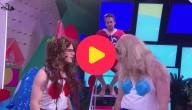 Ketnet Swipe: Wrappersbattle tussen twee mooie zeemeerminnen