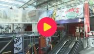 comic station