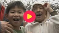 Karrewiet: Lachfestival in Japan