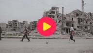Karrewiet: oorlog Syrië 6 jaar
