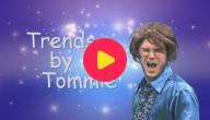 Thomas voorspelt de trends van het jaar!