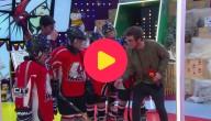 Ketnet Swipe: IJshockeyteam de Chiefs op bezoek