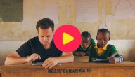 Karrewiet: Technologie in Tanzania - Technologie op school
