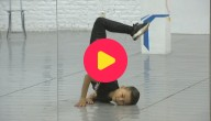 Karrewiet: Belgische jongen danst met Justin Bieber!