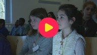Karrewiet: Eerste kinderklimaatcongres