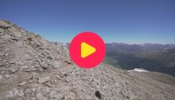 Speciale marathon in de Alpen