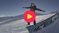 Karrewiet: Snowboarden als de beste