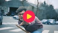 Wrap: Tommy Potter kan zwerkballen als de beste