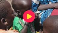 Karrewiet: Eindelijk voedselhulp in Zuid-Soedan