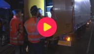 Grote politie-actie in Kruibeke