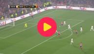 Atletico Madrid wint Europa League