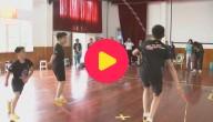 Karrewiet: wereldrecord touwtjespringen