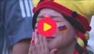Duitsland eruit