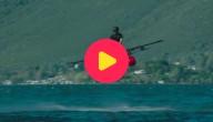 Karrewiet: Een bootje dat kan vliegen?!
