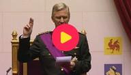 Karrewiet: Wie is Koning Filip van België?