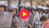 Karrewiet: Egypte noodtoestand