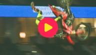Karrewiet: Night of the jumps