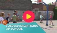 Voedselvergiftiging op school