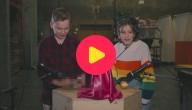 Finn en Thomas B. nemen het tegen elkaar op in een geluidschallenge!
