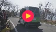 Bus zonder chauffeur