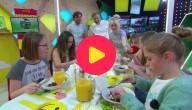 Ketnet Swipe: Het lange tanden diner