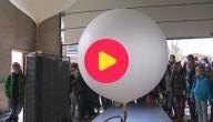 ruimteballon